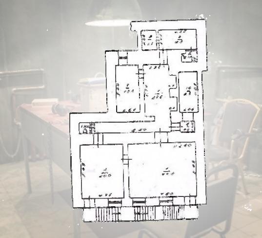 Подбор помещения под квест-комнату