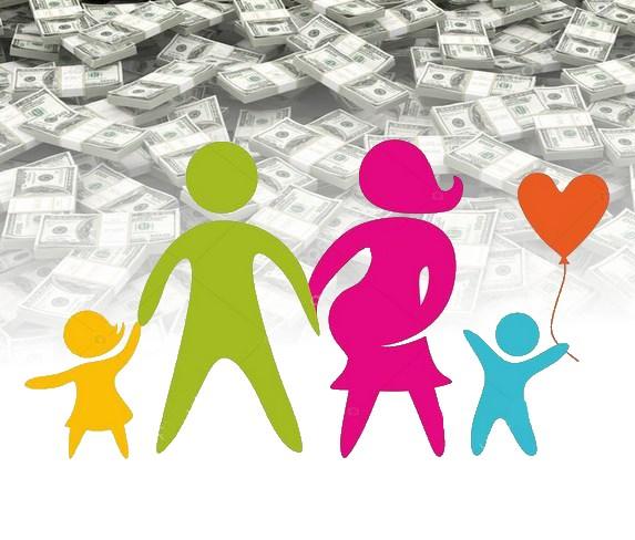 детям покупают качественные и дорогие товары
