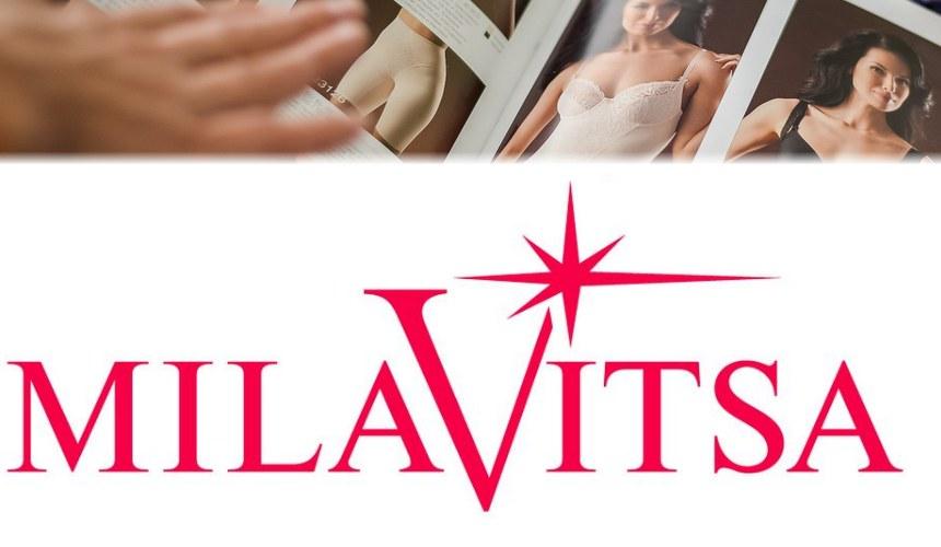 Сотрудничество с франшизой Milavitsa
