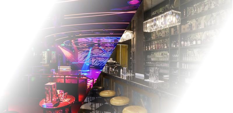караоке-бары разных стилей