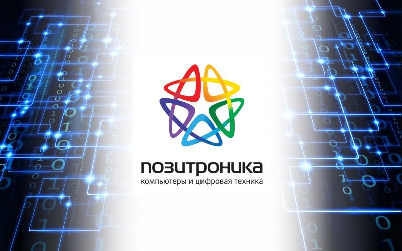 Франшиза интернет-магазина позитроника