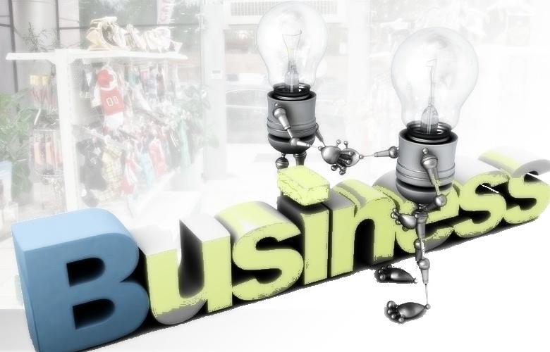 Зоомагазин в качестве бизнеса