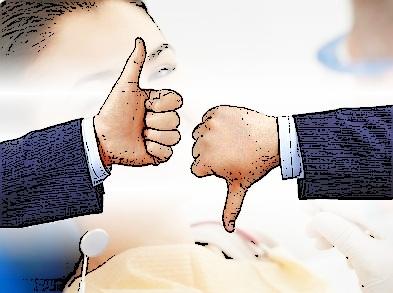 Недостатки и преимущества франшизы стоматологии