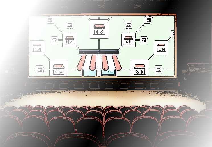 преимущество франшиз кинотеатров