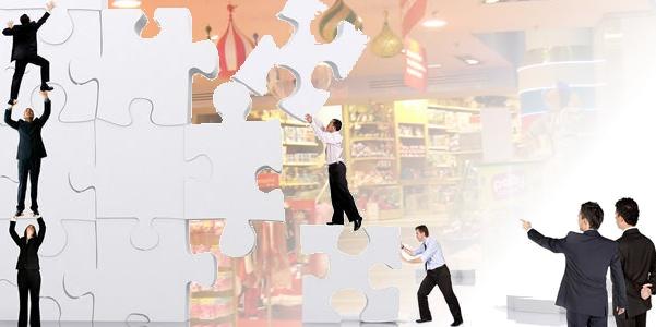 Этапы развитие бизнеса детских магазинов