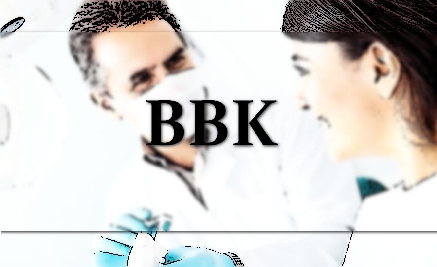 """стоматология """"BBK"""""""