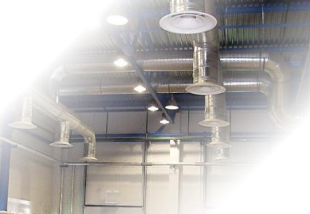 Вентиляция очень важна в помещении кальянной