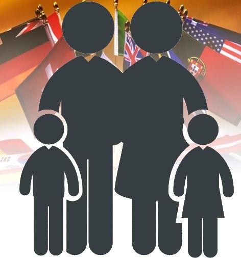 выбор языкового центра родителями