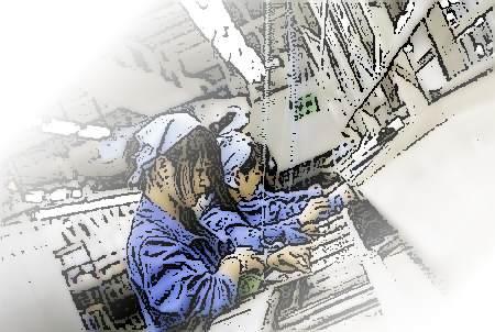 Работа по китайским франшизам