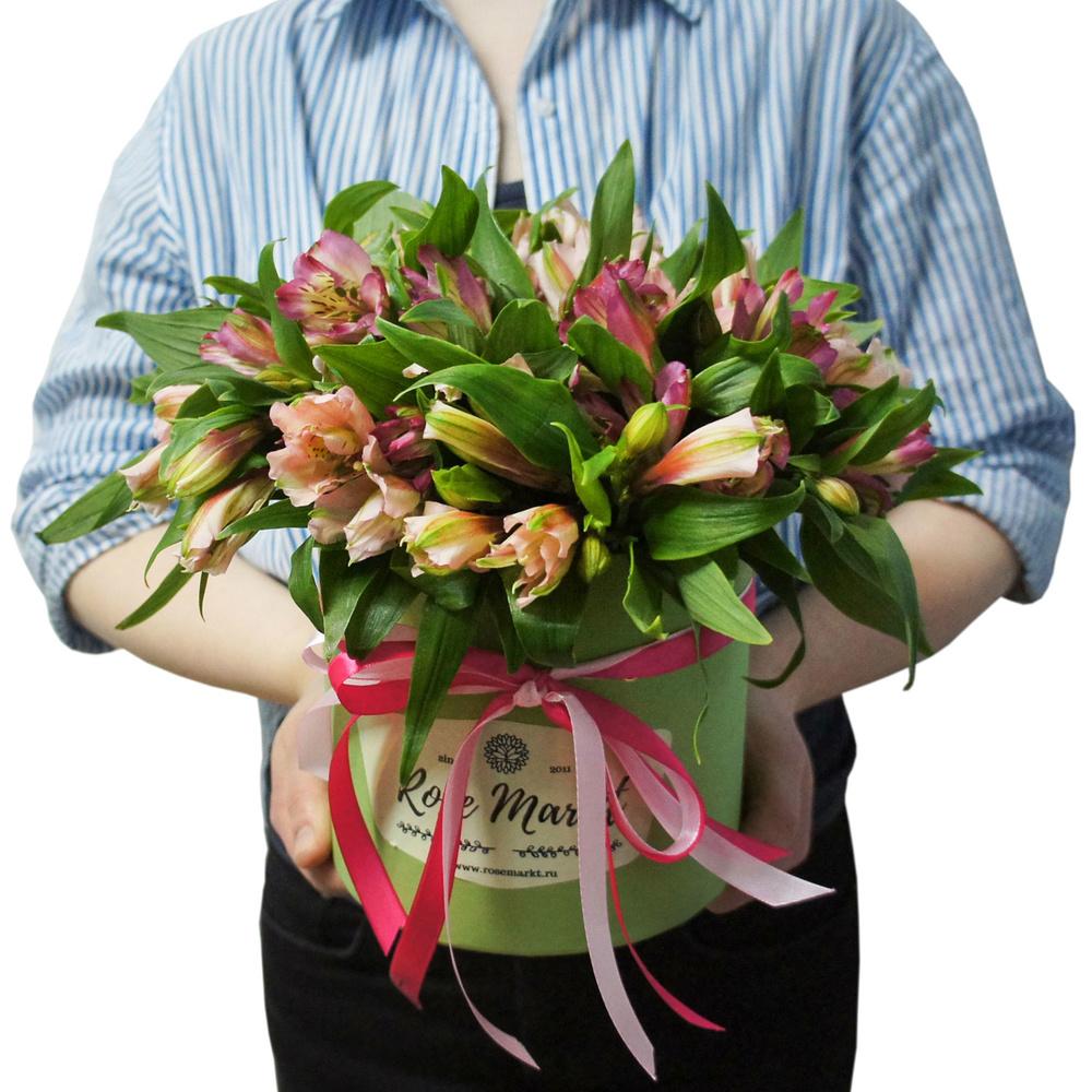 Г москва заказать цветы курьером