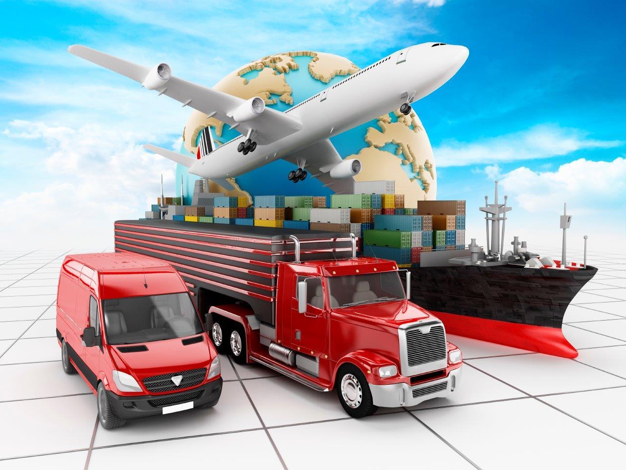 global logistics ima 1