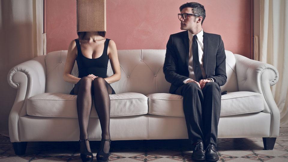 introvert or extrovert