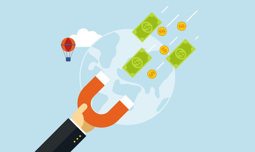 neoficialnoe privlechenie investiciy ico