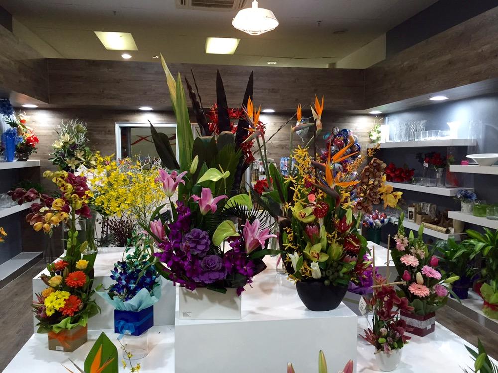 Интернет магазин цветов для флористика киев