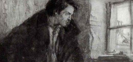 analiz povesti portret gogolja sut i smysl ideja i glavnaja mysl temy i problemy proizvedenija abb4dc3