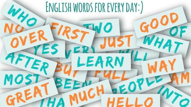 anglijskie slova dlja izuchenija na kazhdyj den poleznaja leksika i sovety dlja zapominanija 8eccd09