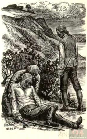 belogorskaja krepost v romane kapitanskaja dochka pushkina opisanie v citatah 50bc2ce