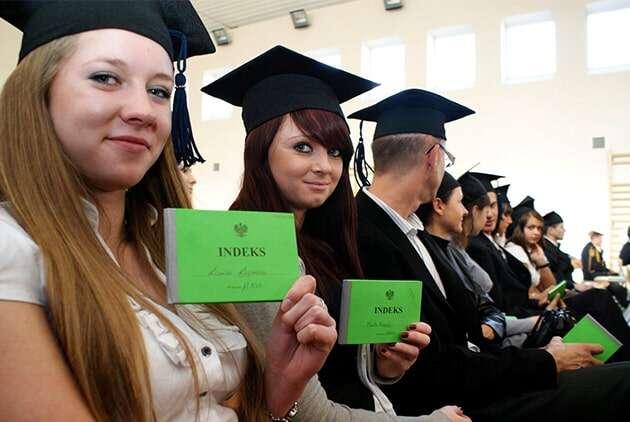 besplatnoe vysshee obrazovanie i obuchenie v polshe dlja ukraincev belorusov i russkih 79d636a