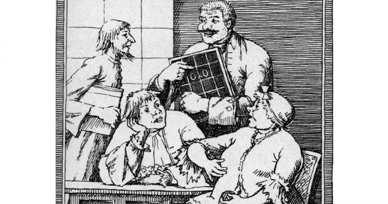cemja prostakovyh v komedii nedorosl harakteristika opisanie v citatah 3106b20
