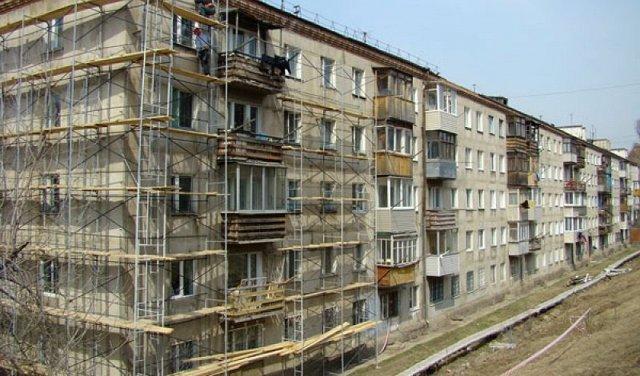 cherez skolko let polozhen kapitalnyj remont mnogokvartirnogo doma 43bac6b