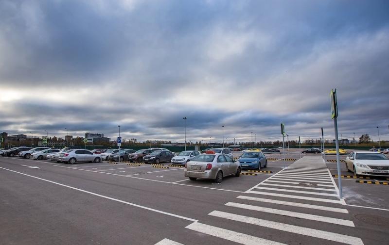 dolgosrochnaja platnaja ohranjaemaja parkovka v aeroportu zhukovskij stoimost stojanki avtomobilja ae9e8fe