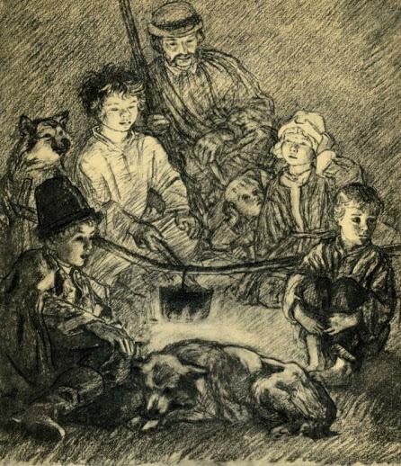 harakteristika malchikov iz rasskaza bezhin lug turgeneva v tablice obrazy geroev portrety detej opisanie vneshnosti i haraktera spisok ff621e9