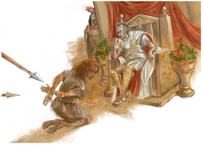 ieshua ga nocri v romane master i margarita obraz harakteristika opisanie a0e07ff