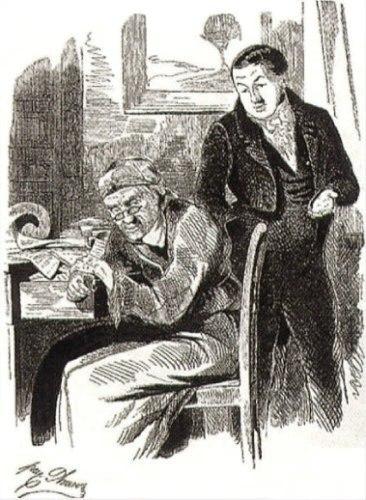 illjustracii k poeme mertvye dushi gogolja hudozhnika a agina risunki kartinki portrety geroev dae8b9b