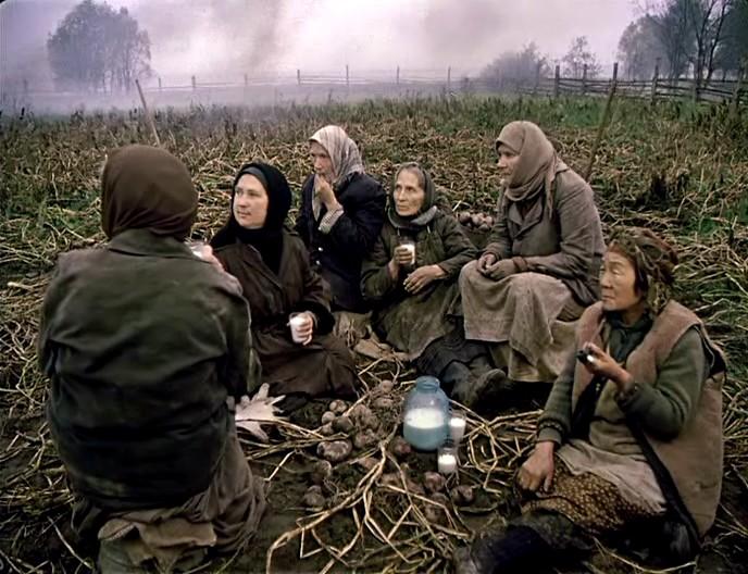 illjustracii k povesti proshhanie s materoj kadry iz filma proshhanie 1981 g 85bb4e9