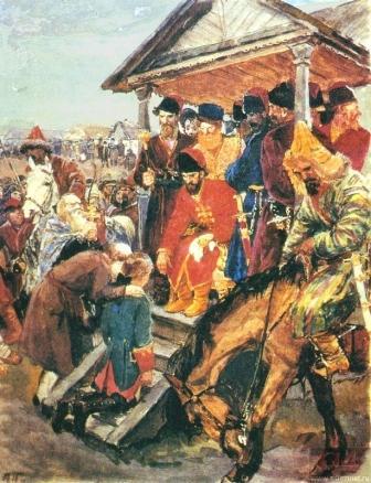 istoricheskie sobytija v romane kapitanskaja dochka pushkina istoricheskaja osnova pravda i vymysel 856f2b9
