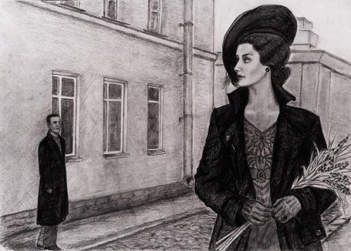 Трижды романтический Мастер» | 358x500