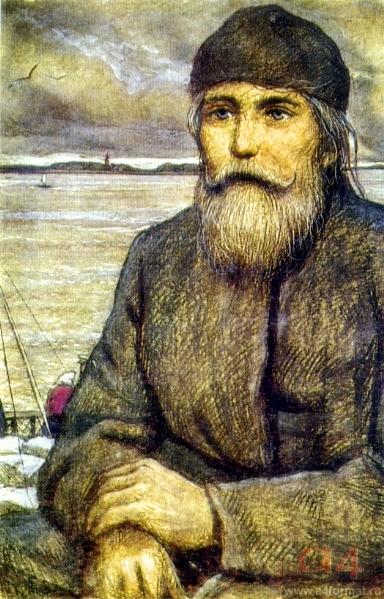 ivan severjanovich fljagin v povesti ocharovannyj strannik obraz harakteristika opisanie portret 2b89371
