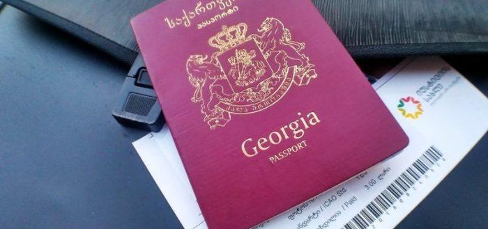 kak poluchit grazhdanstvo i pasport gruzii grazhdaninu rf 2e456c7