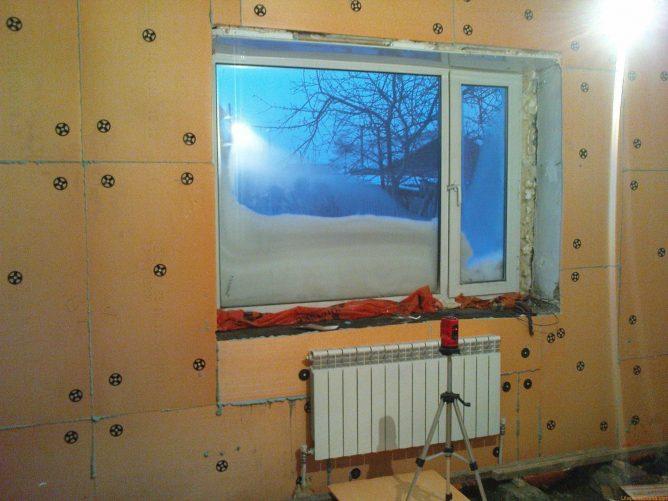 kak uteplit stenu v kvartire panelnogo doma iznutri e486805