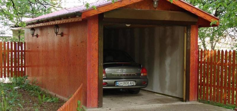 kakie dokumenty nuzhny dlja oformlenija garazha v sobstvennost c43d354