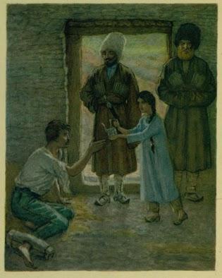 kratkoe soderzhanie povesti detstvo tolstogo pereskaz sjuzheta povest v sokrashhenii 9489e80