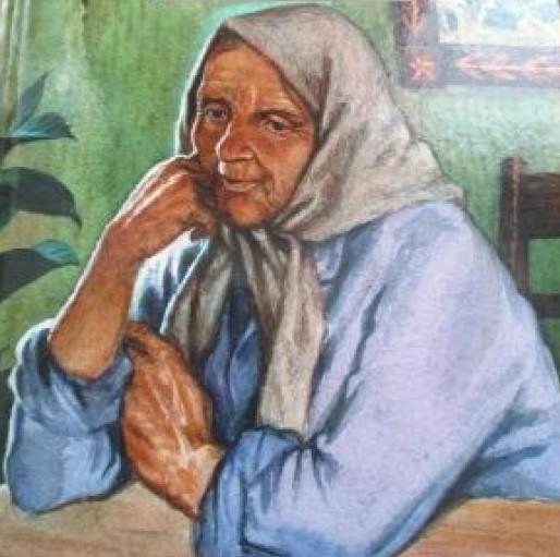 matrena v rasskaze matrenin dvor solzhenicyna obraz i harakteristika opisanie vneshnosti i haraktera portret 5b96c9e