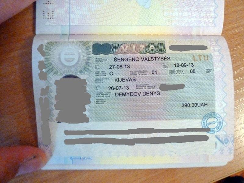 mnogokratnaja shengenskaja viza v chistyj pasport kak ee poluchit e36155a