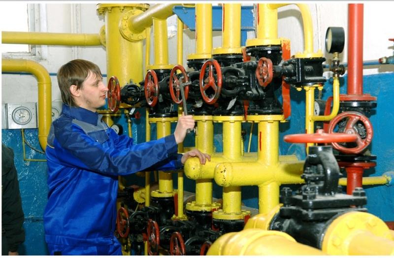 montazh i ekspluatacija oborudovanija i sistem gazosnabzhenija 81d0c3c