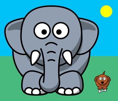 moral basni slon v sluchae krylova analiz sut smysl e1ae46d