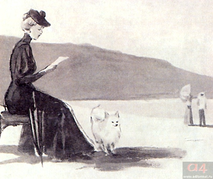 obraz i harakteristika gurova v rasskaze dama s sobachkoj chehova 74e64a8