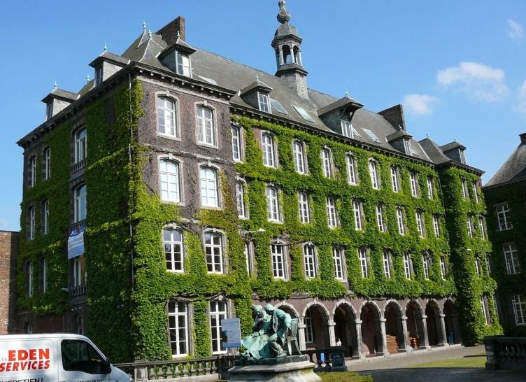 obrazovanie i obuchenie v belgii belgijskie universitety i vuzy 1b66d4b