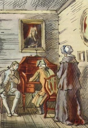 otec i mat petra grineva v romane kapitanskaja dochka pushkina opisanie roditelej andrej petrovich i avdotja vasilevna grinevy 962de92