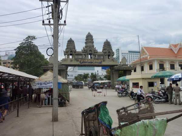 poezdka iz tailanda v kambodzhu i perehod granicy dlja oformlenija novoj vizy b198e69