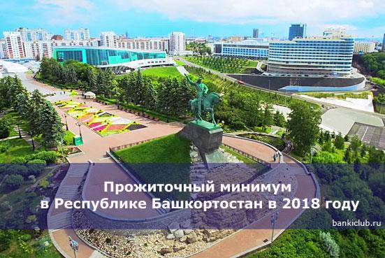 prozhitochnyj minimum v respublike bashkortostan v 2018 godu ffd9fbe
