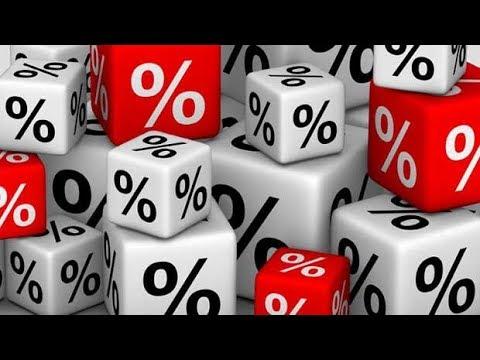 Расчет средневзвешенной стоимости капитала
