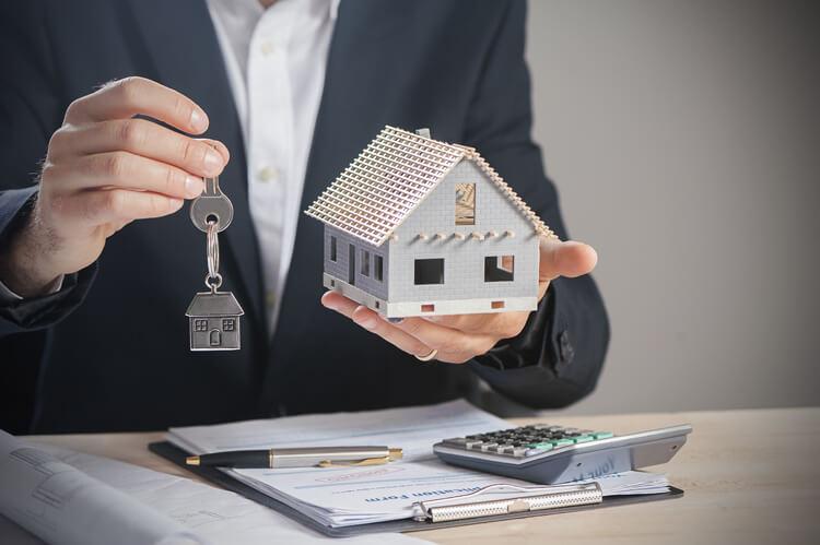 о праве на недвижимость при разводе