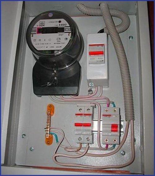 srok ekspluatacii elektroschetchika fb16a03