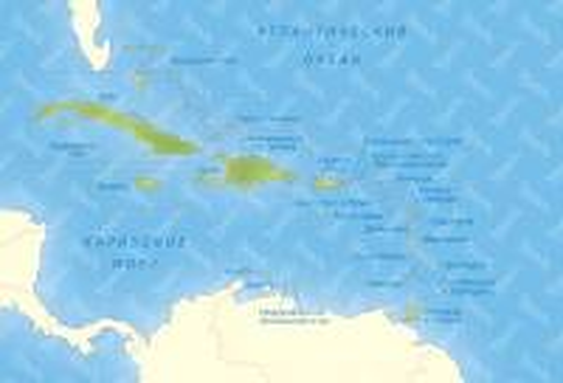 strany karibskogo bassejna spisok i ih polozhenie na karte 0711439