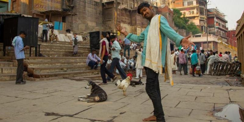 uslovija povsednevnoj zhizni ljudej v sovremennoj indii v 2018 godu bdec830